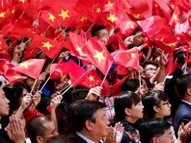 Отношения Вьетнама и Китая