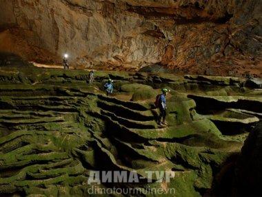 Пещера Шондонг, Вьетнам, Фонгня-Кебанг