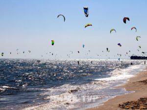 Пляжи Вьетнама : Муйне