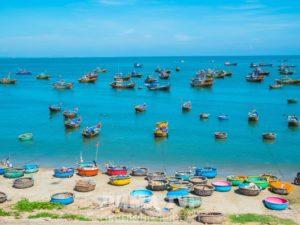 Погода Вьетнам 2016
