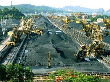 Полезные ископаемые во Вьетнаме