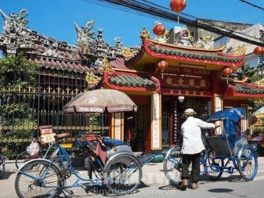 Экскурсия в Нячанг 2015 : Сайгон