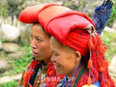 Сапа Вьетнам, дзао (зао)