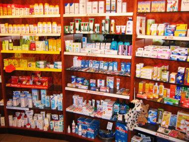 Шопинг в Муйне: натуральные фитопрепараты, фито-аптека
