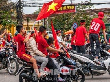 Странности вьетнамского менталитета