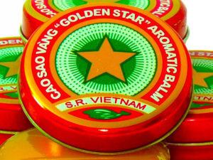 Сувениры из Вьетнама: Мази, бальзамы и натуральная косметика