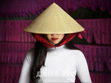 Подарки и сувениры из Вьетнама
