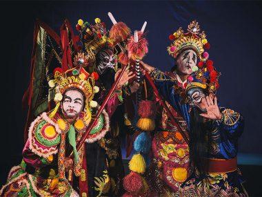 Традиционный театр во Вьетнаме