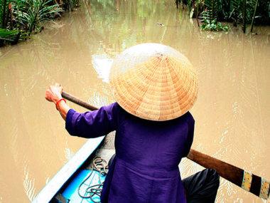 Экскурсии из Муйне. Достопримечательности Вьетнама.