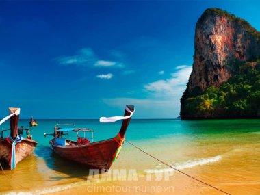 Вьетнам — дешевая альтернатива Тайланду