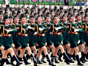 Вьетнам сегодня