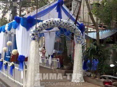 вьетнамская свадьба