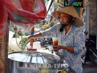 Вьетнамские уличные «пижамы» для женщин
