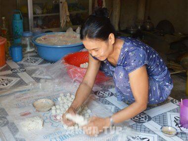 Вьетнамские уличные пижамы для женщин