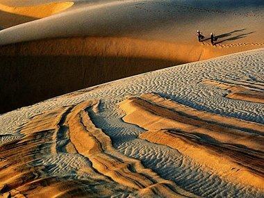 Вьетнамский фотограф National Geographic