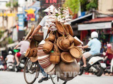 Вьетнамский национальный характер