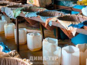 Вьетнамский рыбный соус