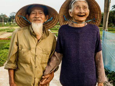 Вьетнамское долголетие и долгожители Вьетнама