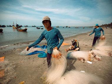 Вьетнамцы и жизнь во Вьетнаме