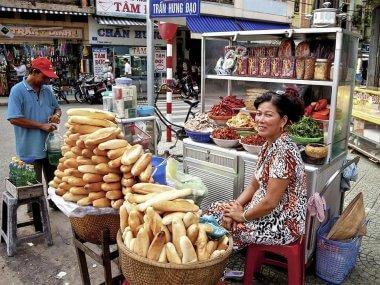 Влияние французской колонизации на Вьетнам