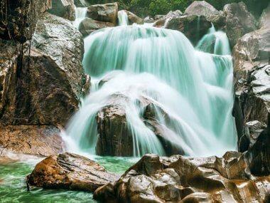 Экскурсия из Нячанга: Водопад Бахо в Нячанге