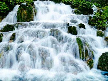 Экскурсия на водопад Дантала у города Далат, Вьетнам