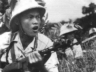 Японская оккупация Вьетнама во время Второй мировой войны